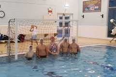 Water Polo 2019